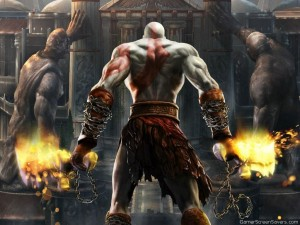 God of War IV la rumeur