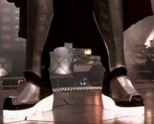 Toi aussi tu veux un look de dictateur cool ? Alors achète vite ces Nike !