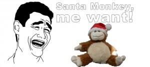 Les jeux qu'on veut à Noel