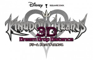 Kingdom Heart 3D : Dream Drop Distance