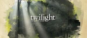 Et merde, un jeu vidéo Twilight (rumeur)