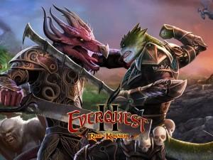 Everquest 2, une offre Free-to-play décevante