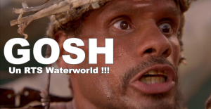 Oil Rush, l'esprit Waterworld en RTS