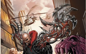 Prototype 2 en comics, The Anchors et The Survivors