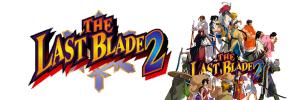 The last blade 2 l'apogée du combat chez SNK