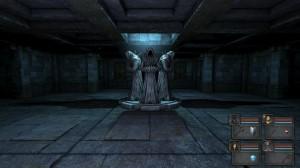 L'ambiance sinistre de Legend of Grimrock