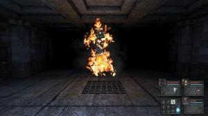 Un de mes pires cauchemars, balance des boules de feu comme il respire !