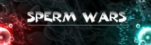 Reproduction War, alias Sperm War, un jeu plein de poésie et de bonnes odeurs !