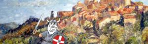 Dungeon village, des aventuriers au pays de la couleur et du tourisme !