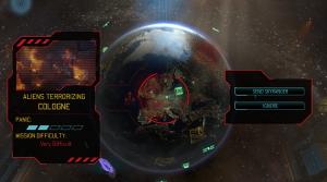 Pour la Gamescom, Cologne tremble sous la panique des aliens de XCOM