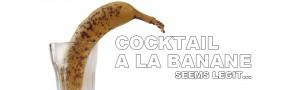 Viendez boire des cocktails à la banane au Meltdown avec Goreroll