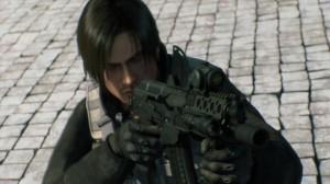Même pas peur, j'en ai buté des plus gros que toi dans Resident Evil 4.
