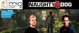 Naughty Dog MIG 2012