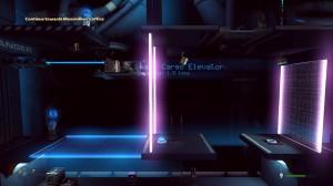 Ce que j'ai pu détester ce laser et ce niveau...