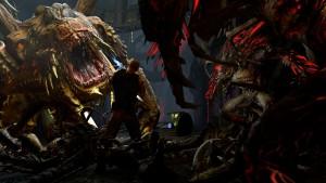 Red Faction Armageddon, des insectes, oui mais des gros !