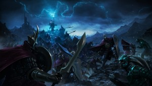 Retour de la Gamescom 2013 après avoir vu Endless Legend et Dungeon of the Endless d'Amplitude Studios sur PC
