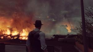 J'adore ce paysage, et c'est un des premiers du jeu !