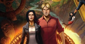Broken Sword 5 - Episode 1 Le retour du George