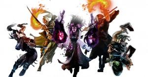 Blackguards de Daedalic Entertainment, un RPG tactique à base de méchants pas si méchants