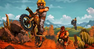 Review Goreroll de Trials Frontier sur Android
