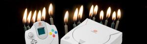 La Dreamcast à 15 Ans !