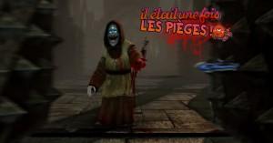 Petit Coup d'Oeil Goreroll sur Deathtrap de Neocore Games