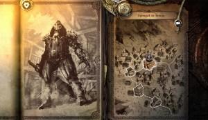 BUAH C'est moi le méchant Drakkarim des ténèbres !