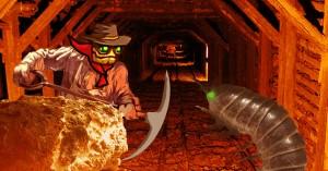 Review de Steamworld Dig par Goreroll