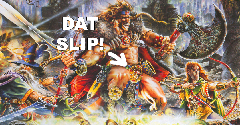 Warhammer Quest review par Goreroll