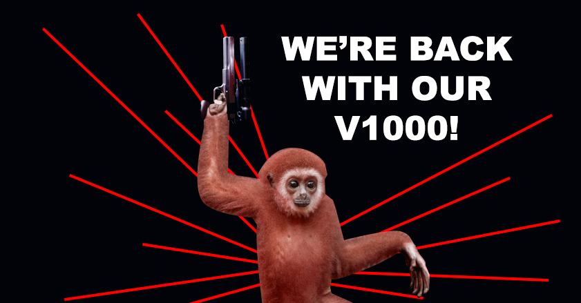 C'est la V1000 de Goreroll !!!!