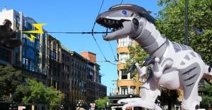 Preview - Goreroll jette un oeil à Kaiju-a-gogo.